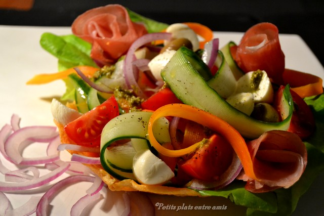 Salade vénitienne
