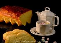 Brioche au beurre