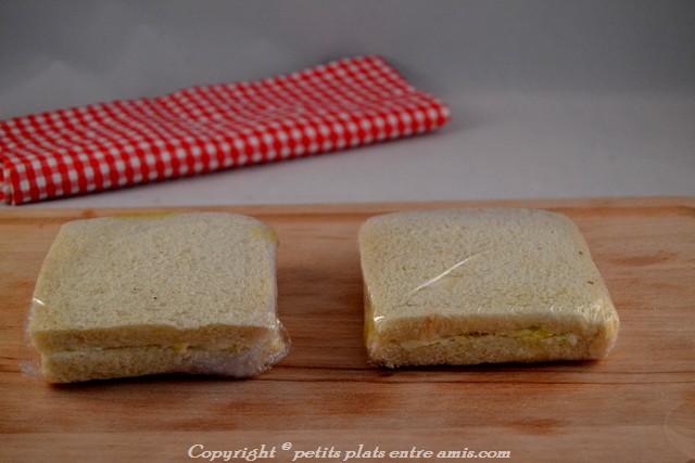 film alimentaire pain perdu aux 3 fromages