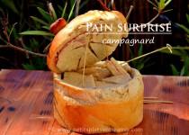 Pain surprise