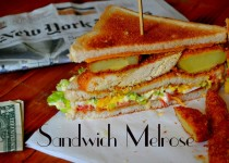 Sandwich Melrose