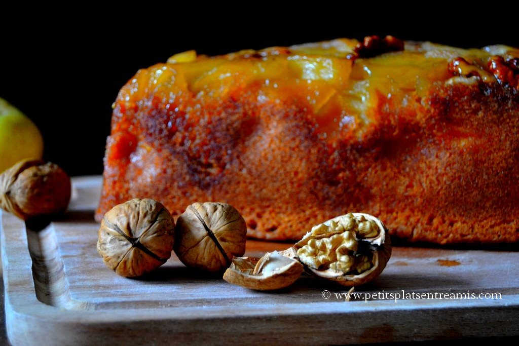 cake & noix