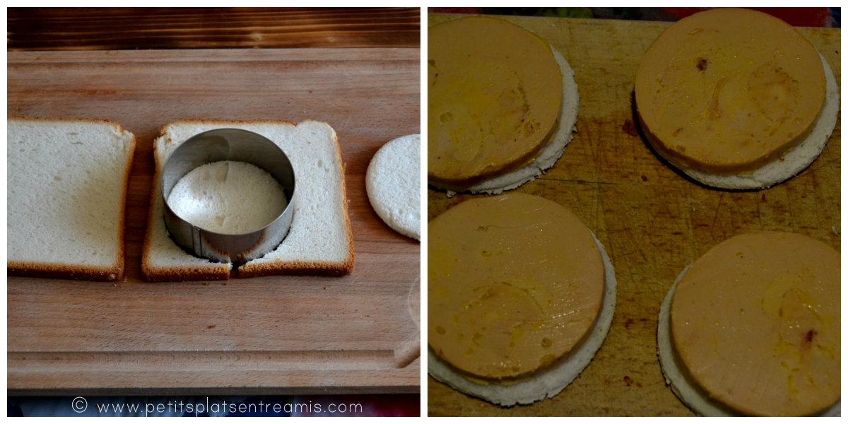 découpe foie gras