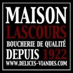 LOGO Maison Lascours