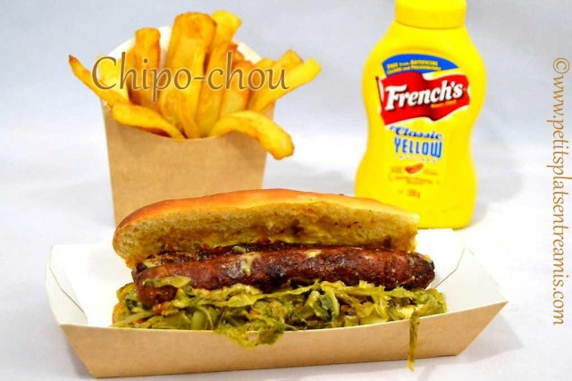 Chipo-chou