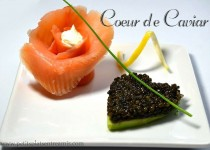 Coeur de Caviar