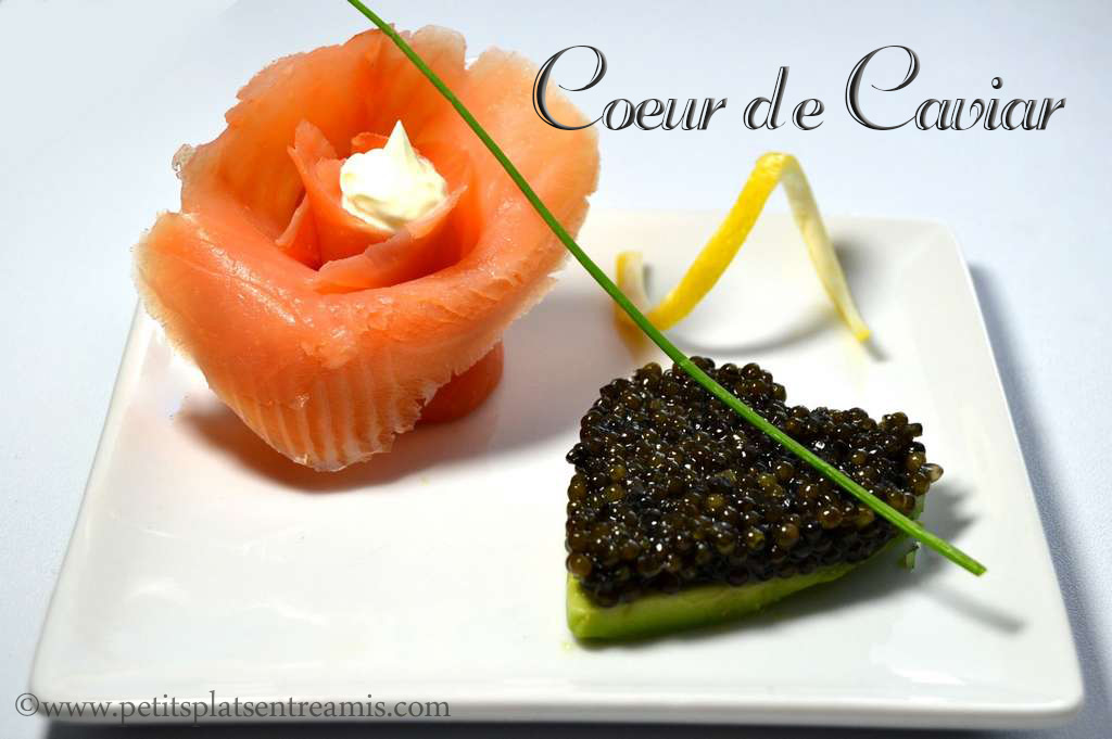 Coeur-de-caviar