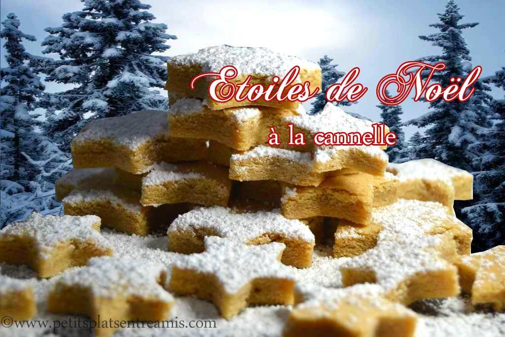 Etoiles-de-Noël-à-la-cannelle
