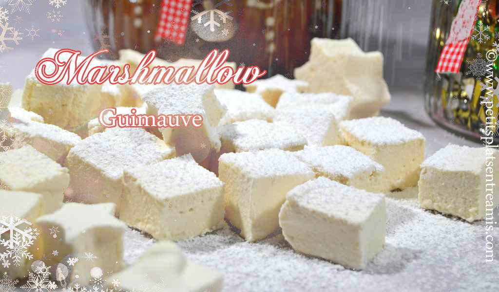 Marshmallow-ou-guimauve