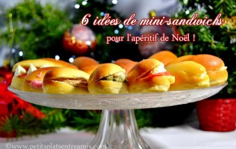 Ap ritif petits plats entre amis part 9 for Idees repas entre amis 12 personnes