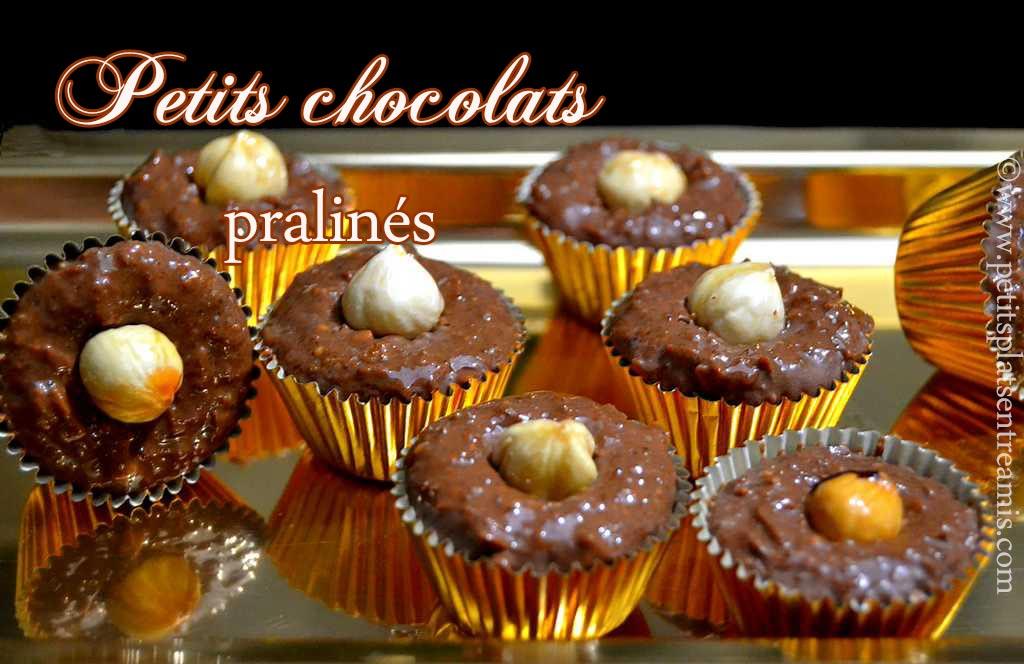 Petits-chocolats-pralinés