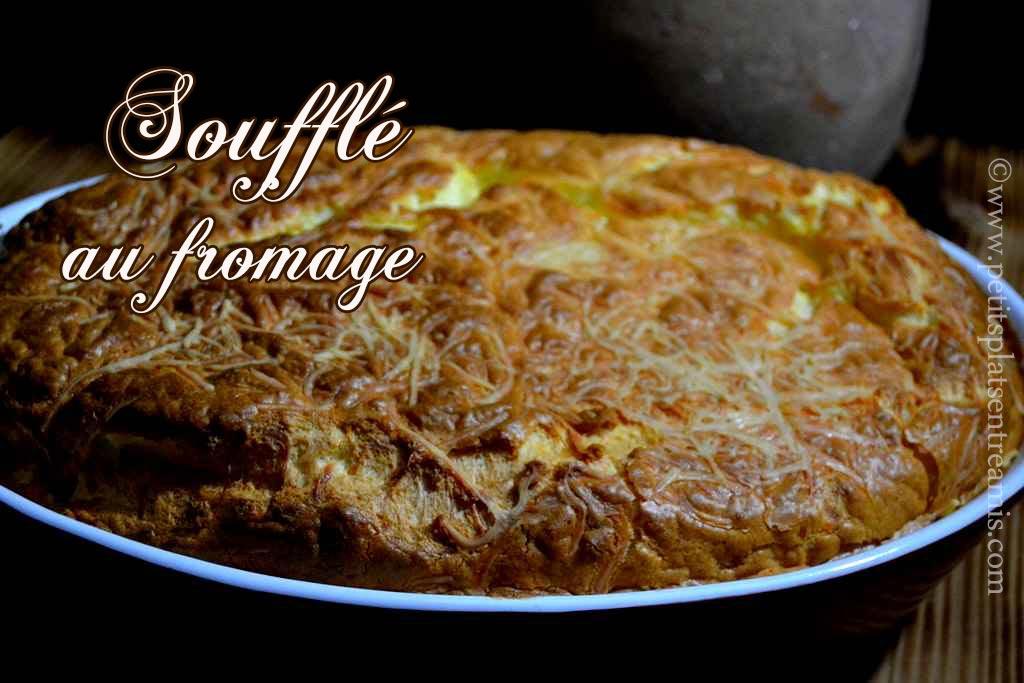 soufflé-au-fromage