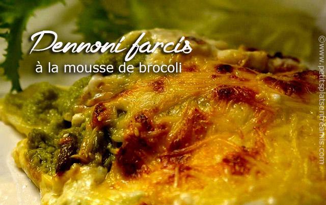 Pennoni-farcis-à-la-mousse-de-broccolis