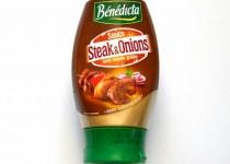 Sauce bénédicta au goût du big tasty