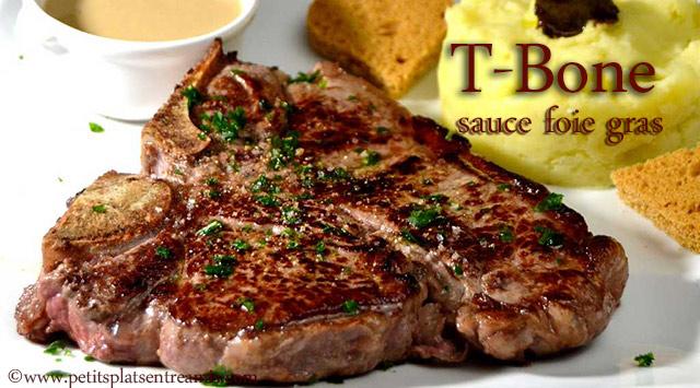 recette-T-Bone-sauce-foie-gras
