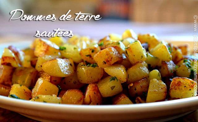 12 recettes base de pommes de terre petits plats entre for Plat unique convivial entre amis