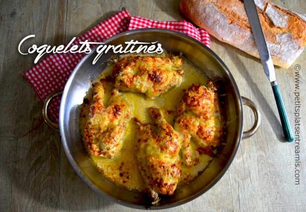 recette-coquelets-gratinés
