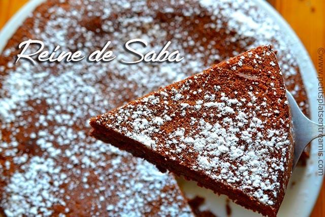 recette-gâteau-reine-de-Saba