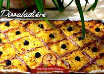 Pissaladière, ma recette facile
