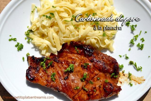 carbonnade-de-porc-à-la-plancha