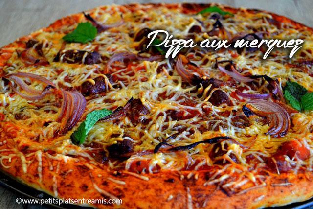 pizza-aux-merguez