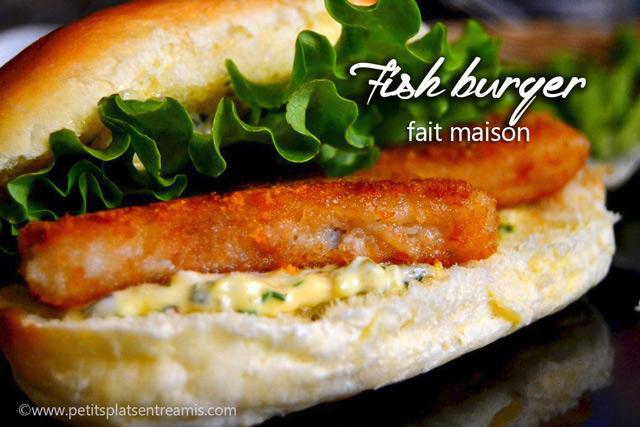 fish-burger-maison