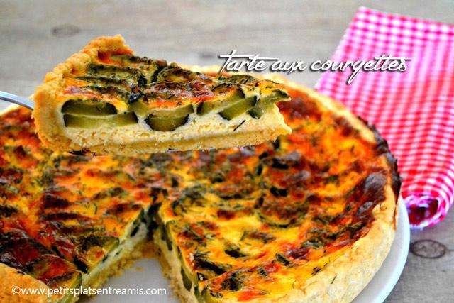 tarte-aux-courgettes