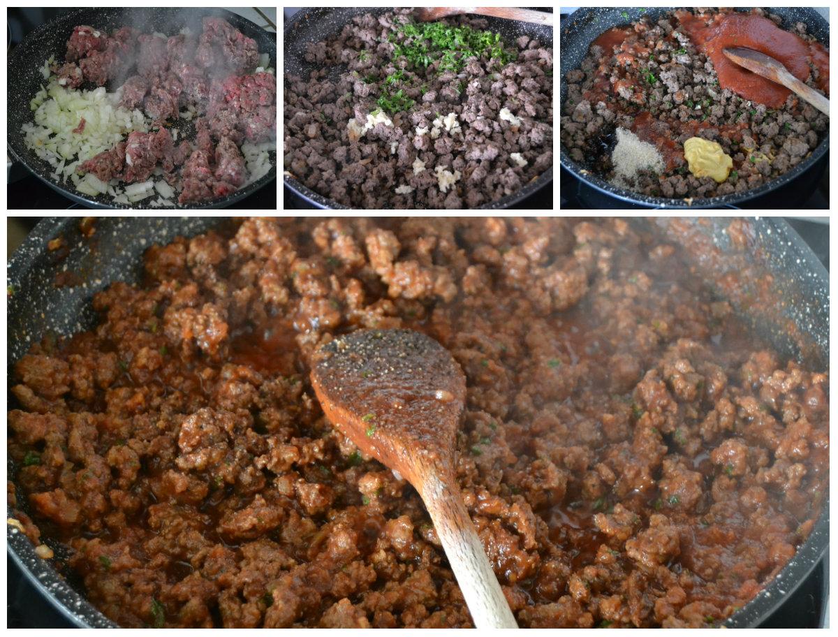 viande pour tarte au boeuf