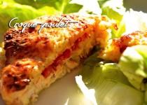 Croque-poulet