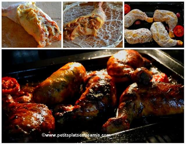 cuisson poulet à la chinoise