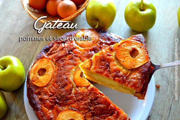 gâteau-aux-pommes-et-sirop-d'érable