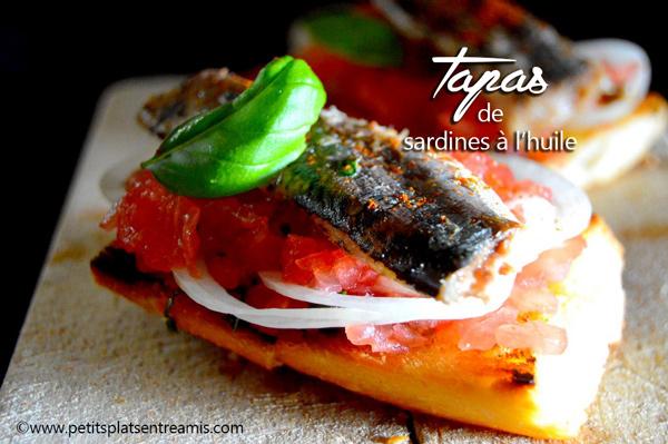 tapas-de-sardines-à-l'huile