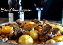 Boeuf bourguignon, la recette traditionnelle