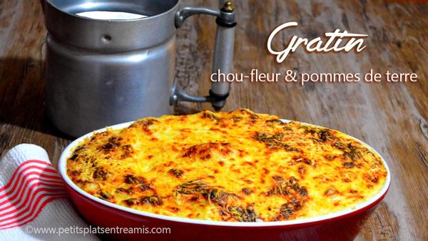 gratin-de-choux-fleur-et-pommes-de-terre