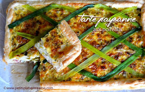 tarte-paysanne-aux-poireaux