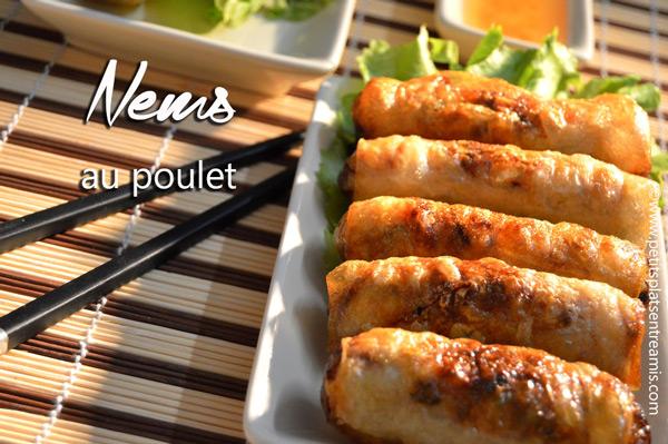 Nems-au-poulet