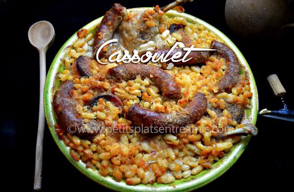 Cassoulet