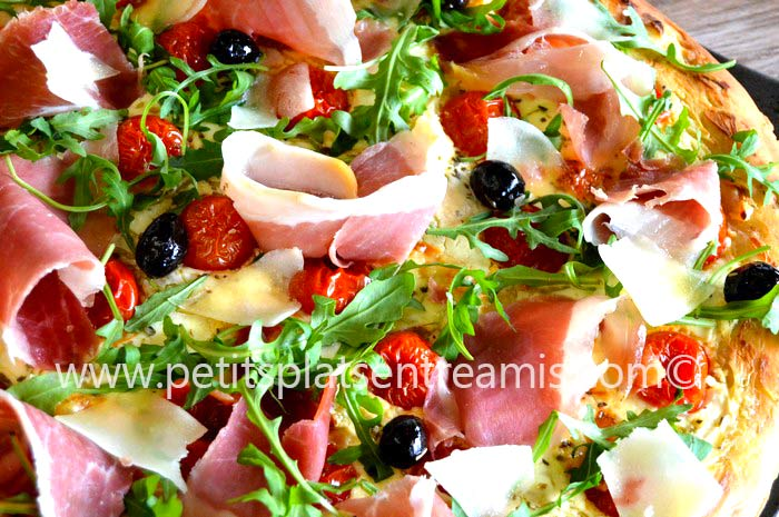 Recette-pizza-au-jambon-de-Bayonne