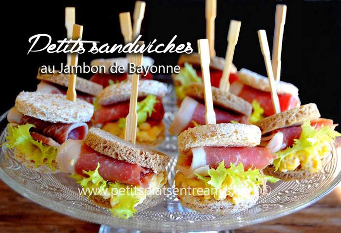 petits-sandwich-au-jambon-de-Bayonne