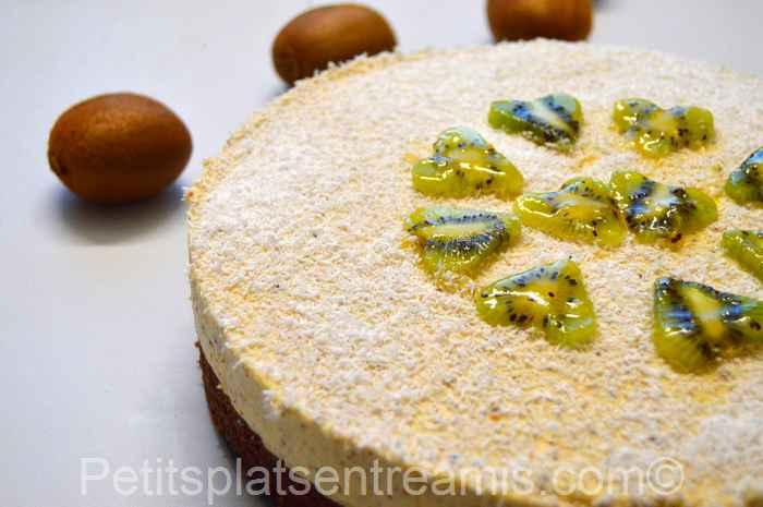 recette du gâteau-à-la-mousse-de-kiwis