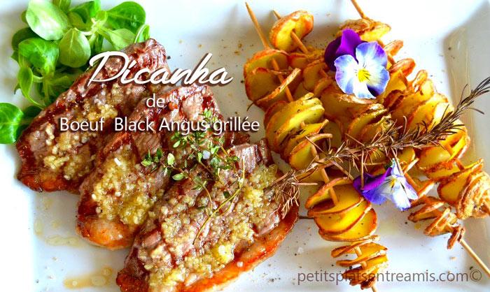Picanha-de-boeuf-Black-Angus-grillée-