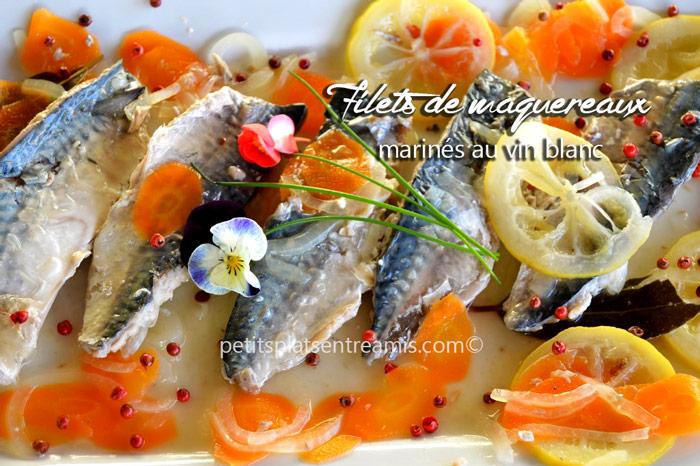 filets-de-maquereaux-marinés-au-vin-blanc