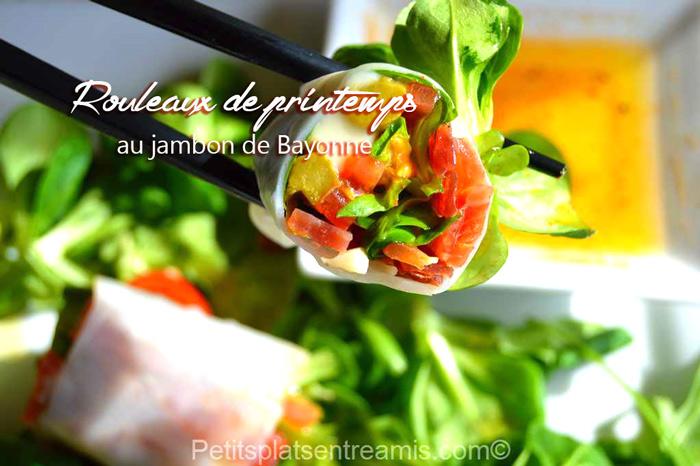 rouleaux-de-printemps-au-jambon-de-Bayonne