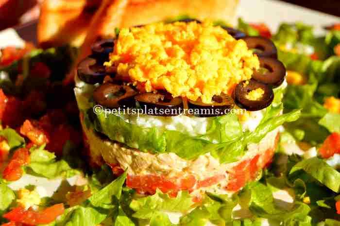 recette salade-de-thon