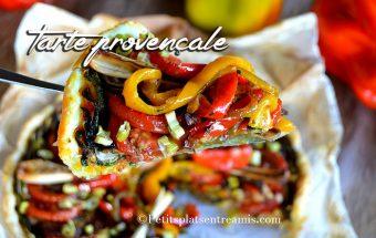 tarte-provençale