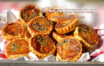 petites-tartelettes-aux-champignons