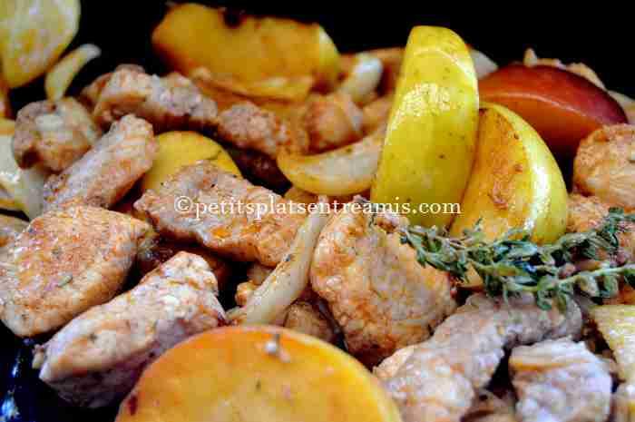recette sauté-de-poulet-à-la-plancha