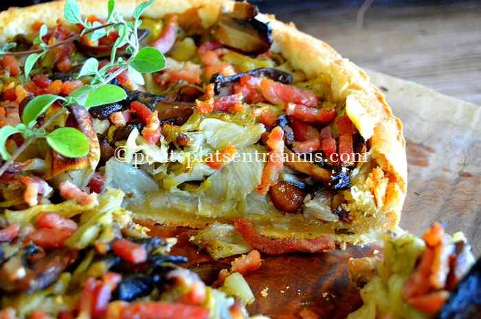 degustation-tarte-endives-et-champignons