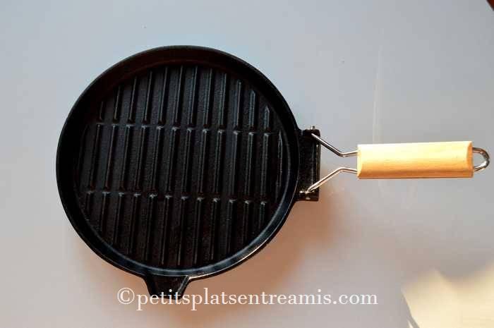 j 39 ai test pour vous la po le grill petits plats entre amis. Black Bedroom Furniture Sets. Home Design Ideas