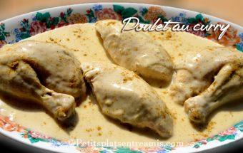 poulet-au-curry